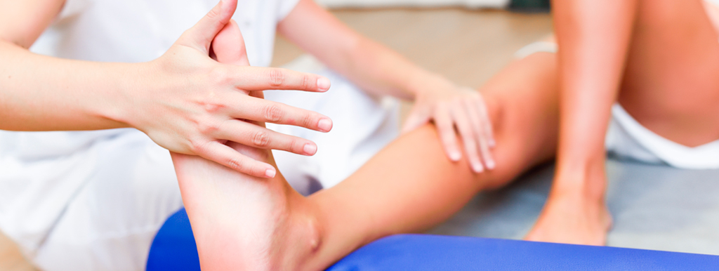 Physiotherapeuten