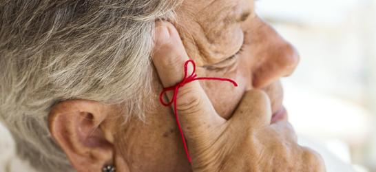 tratamiento de demencias con auriculoterapia