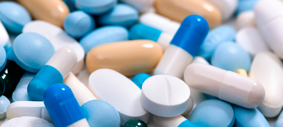 Parkinsonmedikamente