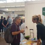 Lebensenergiemesse 2019 in Zürich